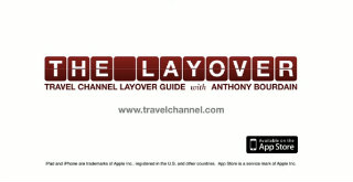 image of Rockfish and Travel Channel Wins 2013 Best Tv Online Video Internet Advertising Award for Travel Channel Layover Guide Promo Video