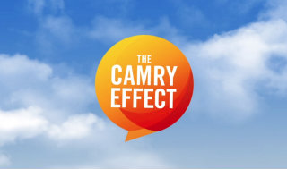 image of Saatchi & Saatchi LA Wins 2012 Best Automobile Website, Best Of Show Website Internet Advertising Award for The Camry Effect